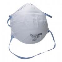 FFP2 mondmasker gecertificeerd per stuk