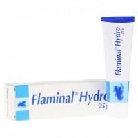 Flaminal Hydrogel wondgel 25 gram