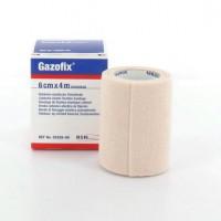 Gazofix 4 m x 6 cm per rol