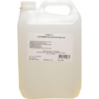 Gedemineraliseerd water 10 liter