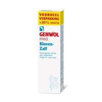 Gehwol Med Klovenzalf 125ml