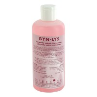 Gyn-Lys gynaecologisch glijmiddel 250ml
