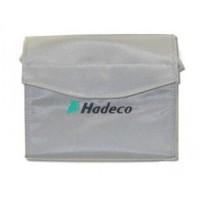 Hadeco draagtas voor doppler