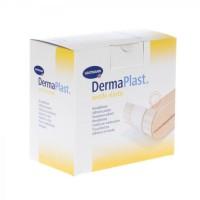 DermaPlast Textile Elastic wondpleister 5m x 6cm