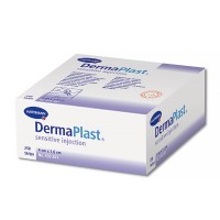 Injectiepleister Dermaplast Sensitive