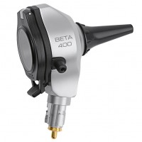 Heine Beta 400 fiber otoscoop kop 3,5V