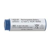 Heine oplaadbare Li-ion batterij 3,7V voor BETA 4 handvat