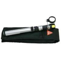 Heine HSL 150 hand-held spleetlamp 2,5V complete set