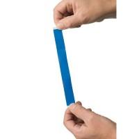 Hekaplast detecteerbare blauwe vingerpleister