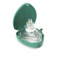 Reanimatie gezichtsmasker (pocketmask)