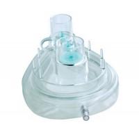 Twin-port CPAP masker voor medium/groot volwassenen