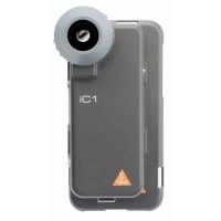 Heine iC1 dermatoscoop voor iPhone 5, 5S en SE