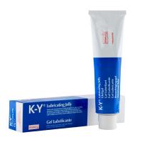 K-Y gel glijmiddel 82gram