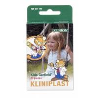Kliniplast Garfield Kinderpleisters 20 stuks
