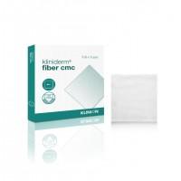 Kliniderm Fiber CMC wondverband 10x10cm