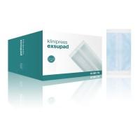 Klinion Exsupad zwaar absorberend wondverband niet steriel 20x40cm