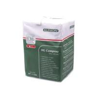 Klinion gaaskompres HG 8-laags 10x10cm