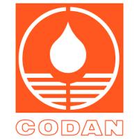 Codan tweeweg connector 3x R-Lock 200 cm