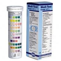 Medi-Test Combi 10 L urine teststrips
