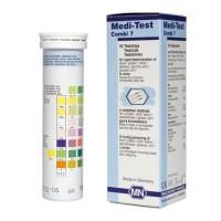 Medi-Test Combi 7 urine teststrips