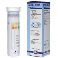 Medi-Test Protein 2 urine teststrips