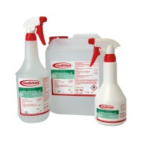 Medichem desinfectie spray 1 liter