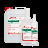 Medichem snel desinfectie spray 1 liter