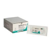 Mersilene hechtdraad 3-0 (FS-1) EH7684H 36 stuks