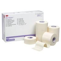 Microfoam chirurgische hechtpleister 2,5cm x 5m, doos 12 rol