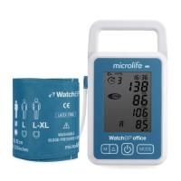 Microlife WatchBP AFIB bloeddrukmeter 30 minuten