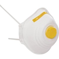 Mondmasker FFP1 met ventiel