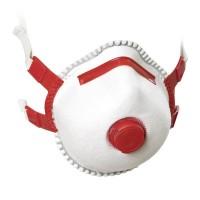 Mondmasker FFP3 met ventiel
