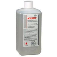 Mykored anti mycose oplossing 500 ml