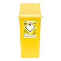 Naaldencontainer Sharpsafe 7 liter