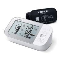 Omron X7 Smart bovenarm bloeddrukmeter