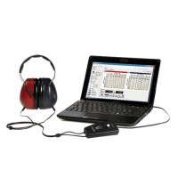 Audiometer Oscilla USB-330