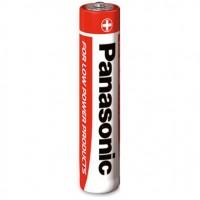 Panasonic zink carbon AAA (R03) batterij