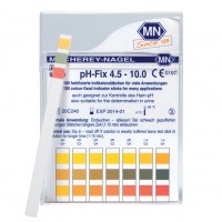 pH-Fix indicator strips 4.5 - 10.0