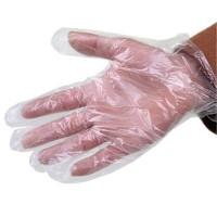 Polyethyleen handschoenen dames