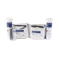 CRP QuikRead Go kit met capillairen