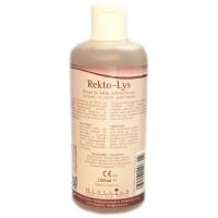 Rekto-Lys rectaal glijmiddel 250ml