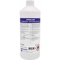 Podilon huiddesinfectans 1000ml