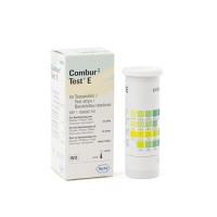 Combur 3 E urine teststrips