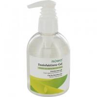 Rowo Desinfectiegel 300 ml inclusief pomp