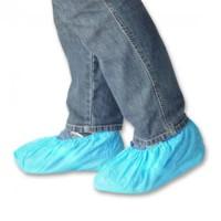 Schoenhoesjes wegwerp Large 100 stuks