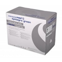Sempermed Syntegra Green operatiehandschoen steriel