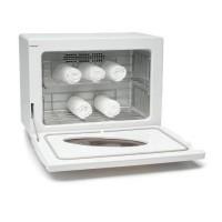 Handdoekverwarmer met UV lamp 18 liter