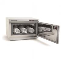 Handdoekverwarmer met UV lamp 8 liter