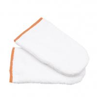 Paraffine badstof handschoenen