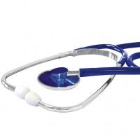 Stethoscoop standaard model Blauw